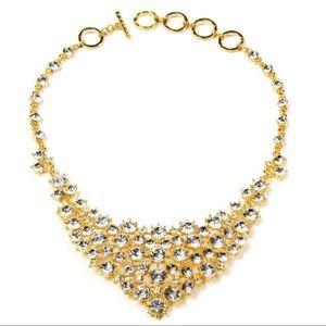 Amrita Singh Davis Necklace w/Australian Crystals